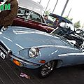 Jaguar e-type...