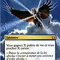 ¤ Révélation Du Sphinx altéré ¤