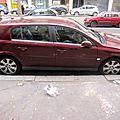 Opel signum 3.2 v6 (2003 - 2005)