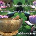 Association aum, action-unité-méditation