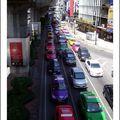 Thaïlande, Bangkok