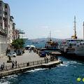 Du pont de galata, a istanbul