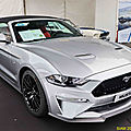 Ford Musta,g GT convertible_01 - 2019 [USA] HL_GF
