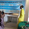 Kongo dieto 4468 : les douze pays de l'union de ntimansi