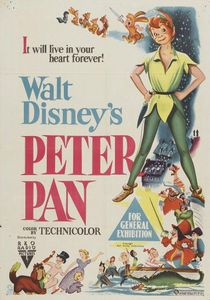 peter_pan_australie_1953