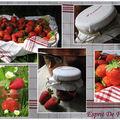 montage fraises