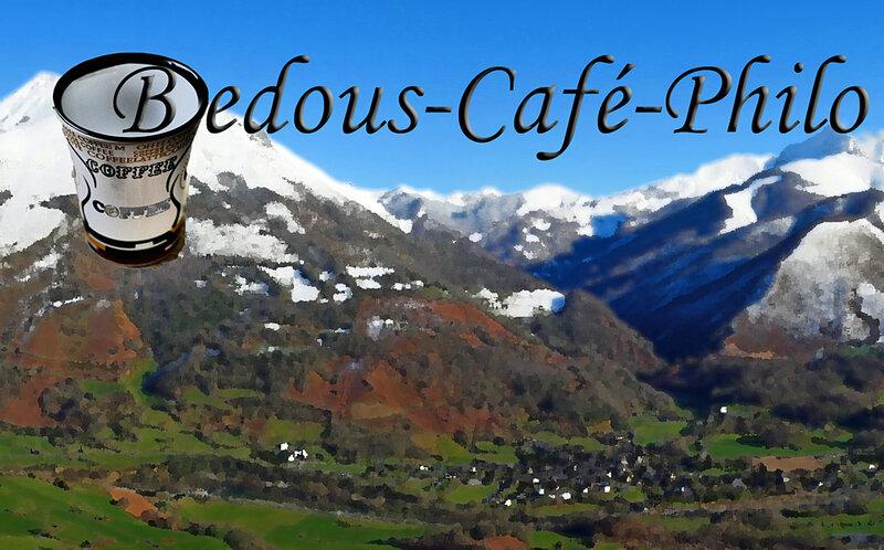 Bedous café-philo
