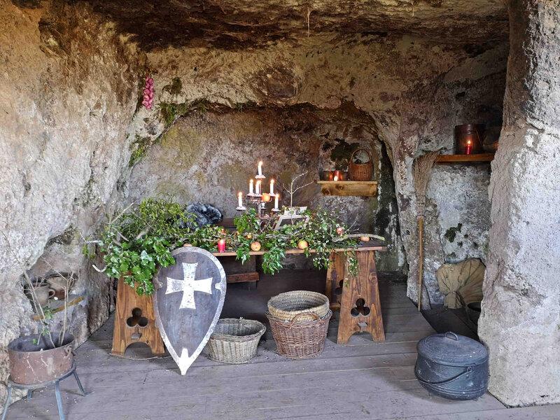Grottes de Jonas 33