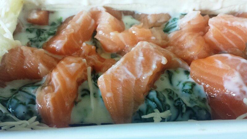 lasagnes saumon épinards (3)