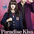 Paradise kiss de shinjo takehiko !!!