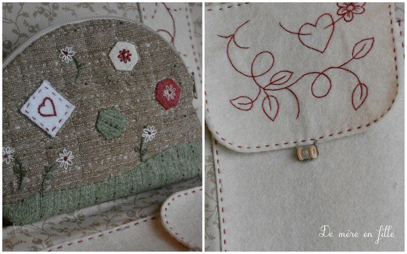 kit trousse patch 5