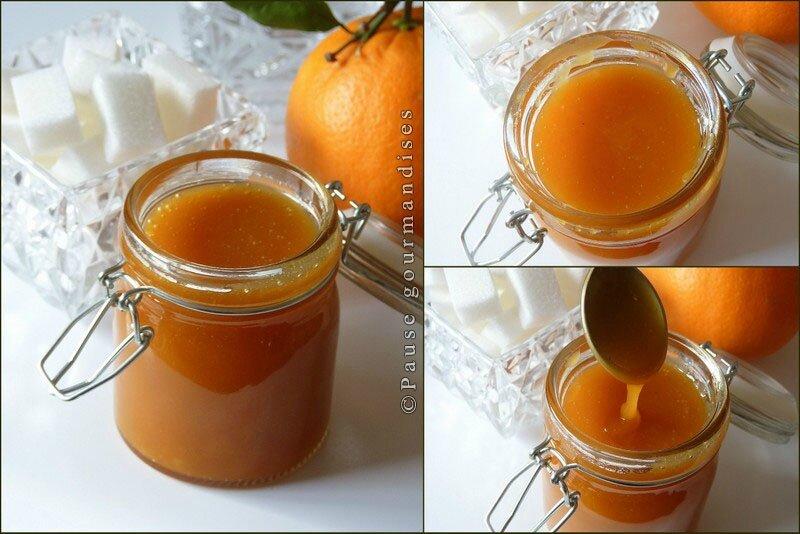 Caramel au beurre salé (2)
