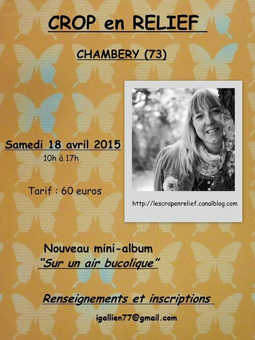 CHAMBERY 73