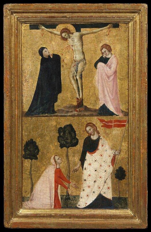 Giovanni da Rimini X9345
