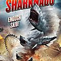 Ouragan carnivore (sharknado / sharknado - the second one)
