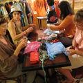 Juin 2009 atelier récup'