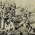 Bataille de thouars (1815)
