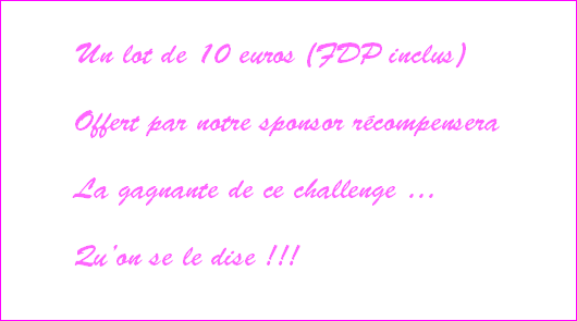 Capturesponsorisation challenge def
