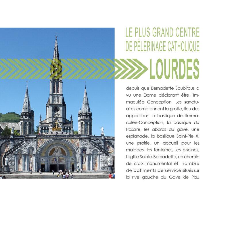 Lourdes--