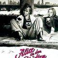 Alice dans les villes - 1974.