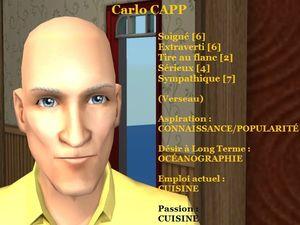 Carlo CAPP