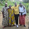 Langue malimba. inlassable travailleur, le frère itutu est une des sommités de notre verbe(suite du vocabulaire de janvier)