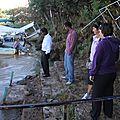 sur la péninsule de Zeghe sur le lac Tana