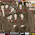 1961:(4ème partie) 61/1c l' avis de recherche royneau jean au 4ème cuir.