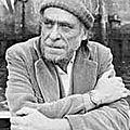Charles bukowski : (1920 – 1994) :