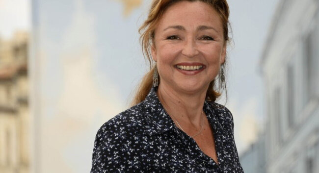 Catherine Frot – une actrice enjouée