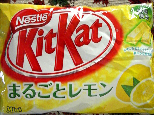 KK-Lemon