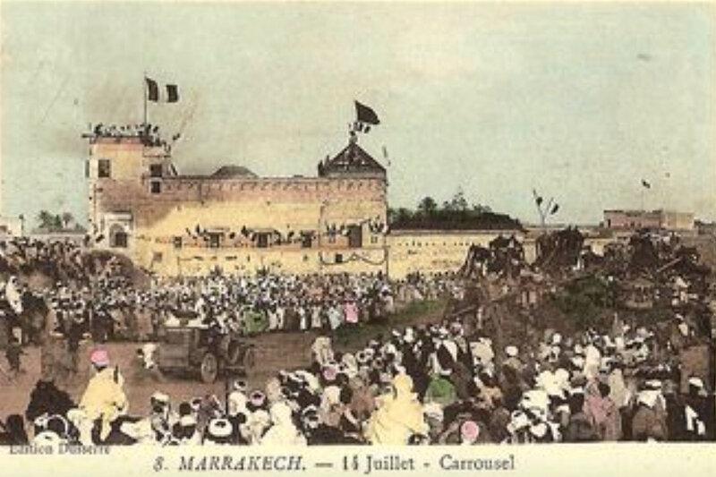 14-juillet-a-marrakech-1913