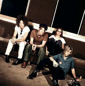 DandyWarhols_band