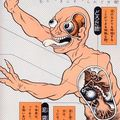 Anatomie des monstres 2
