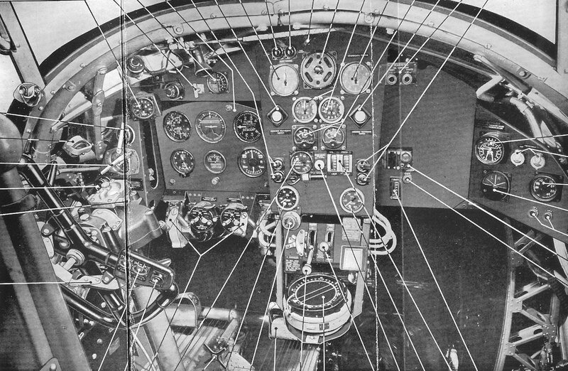 Wellington-Instrument-Panel