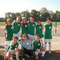 Saison 2009/2010 - Les équipes