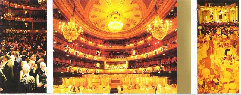l'intérieur du Staatsoper (c'est beau)