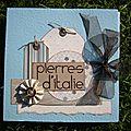 Mini Pierres d'Italie