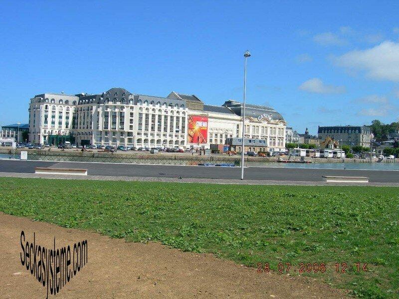 A009-Casino de Deauville-Trouville