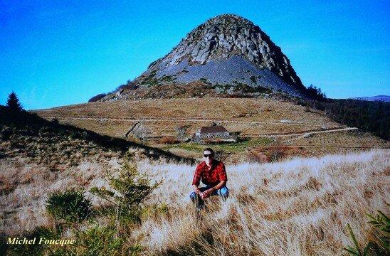 440) Rando Mont Gerbier de Jonc (Ardeche)