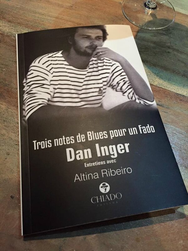 3 Notes de Blues pour un Fado