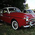 Renault frégate transfluide coupé chapron-1958