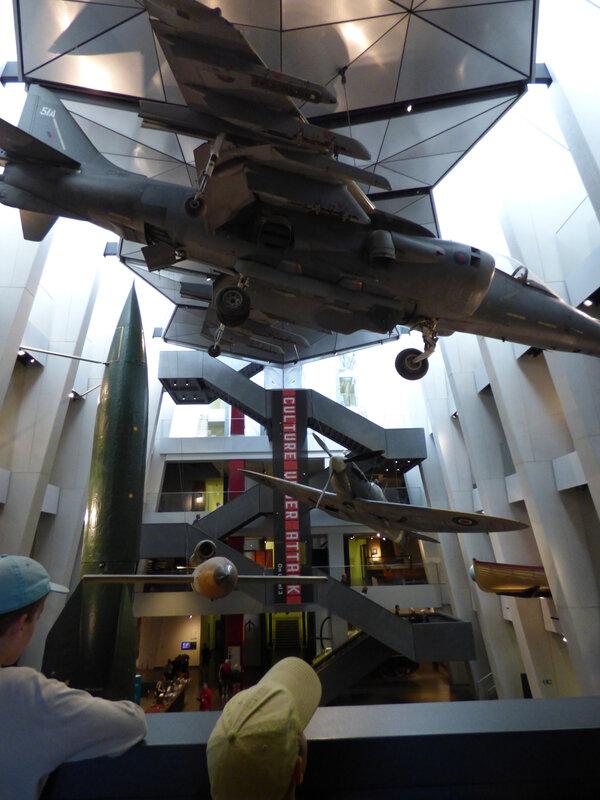 11 Londres Imperial War Museum (3)