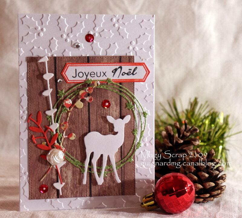 Noël sur le forum A VOS CARTES ! ...