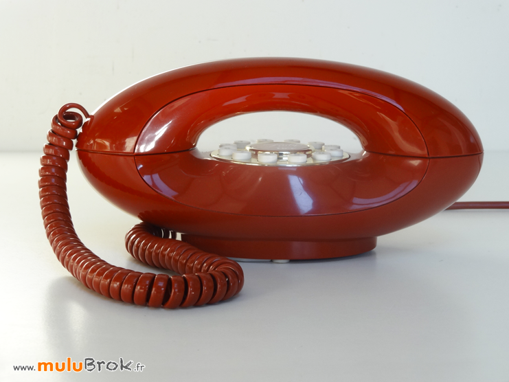 TELEPHONE-A-TOUCHE-LADY-2-muluBrok-Vintage