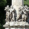 Le monument aux morts de marseille (turcan)