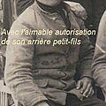 François troccaz (1897 - 1955)