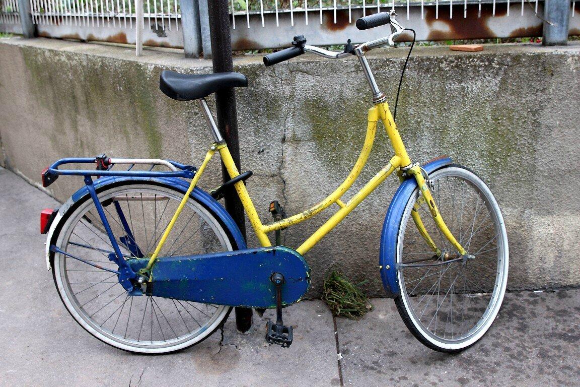vélo bicolor_9151