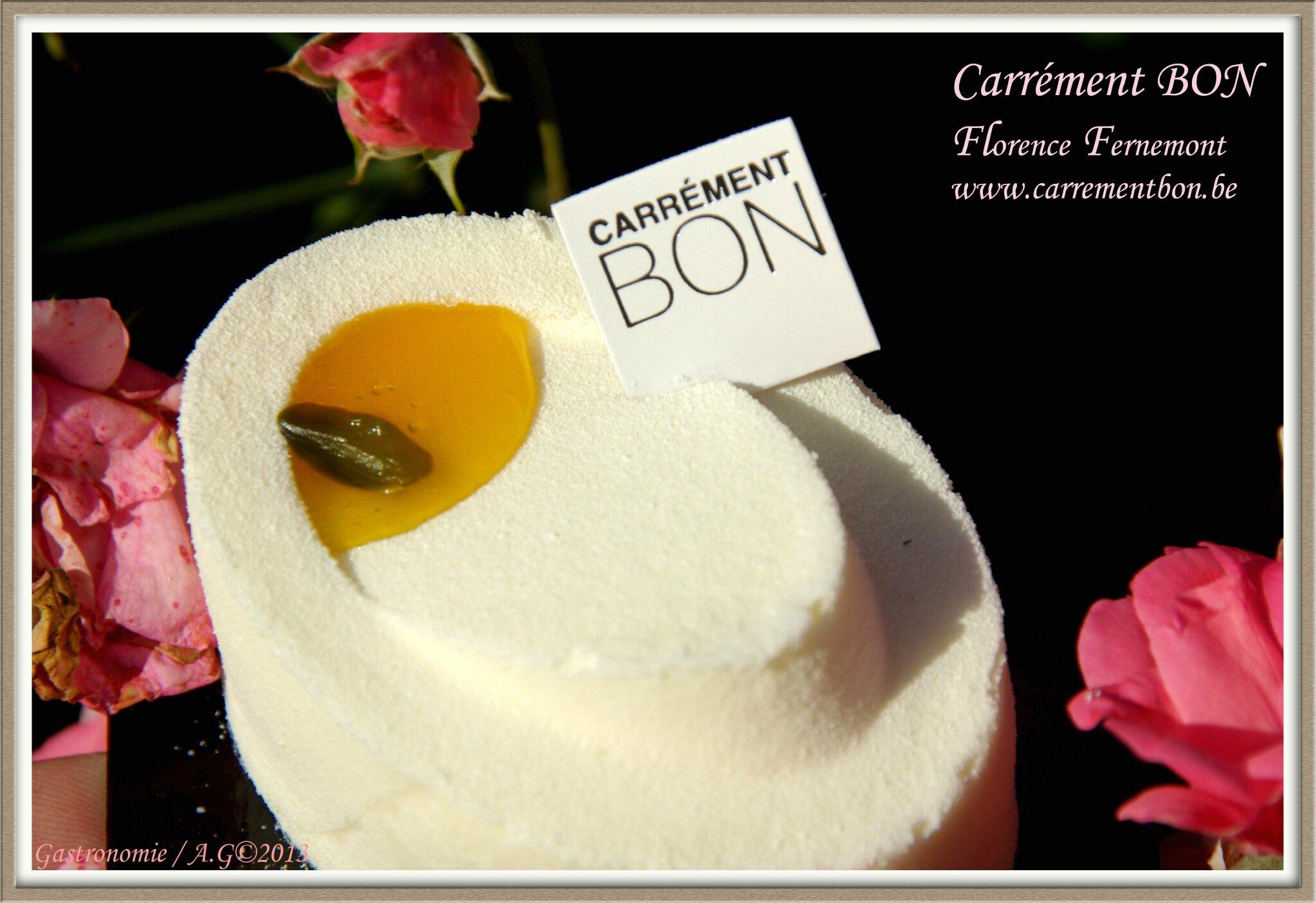 Carrelent Bon - Florence Fernemont