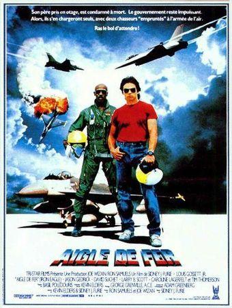Aigle-de-fer-Iron-Eagle-1986-1